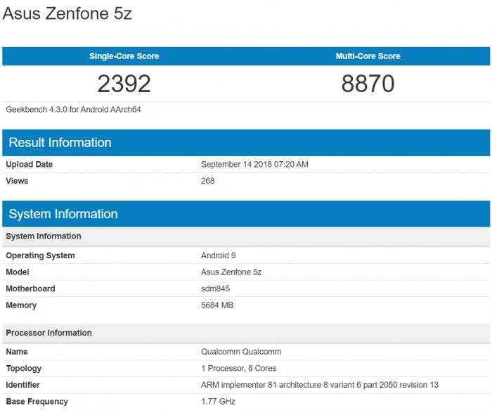 Хорошая новость для владельцев смартфонов ASUS, и отличная – для ZenFone 5/5Z – фото 1
