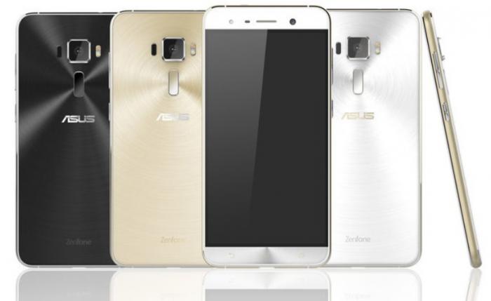 Продажи смартфона ASUS ZenFone 3 начались в Таиланде. Ценники впечатляют – фото 2