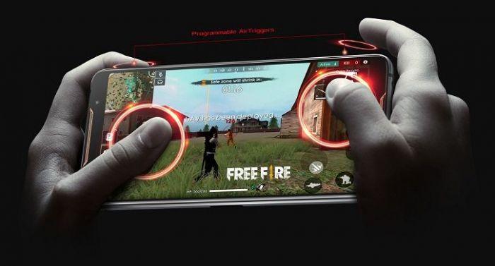 Представлен игровой смартфон для избранных ASUS ROG Phone – фото 3
