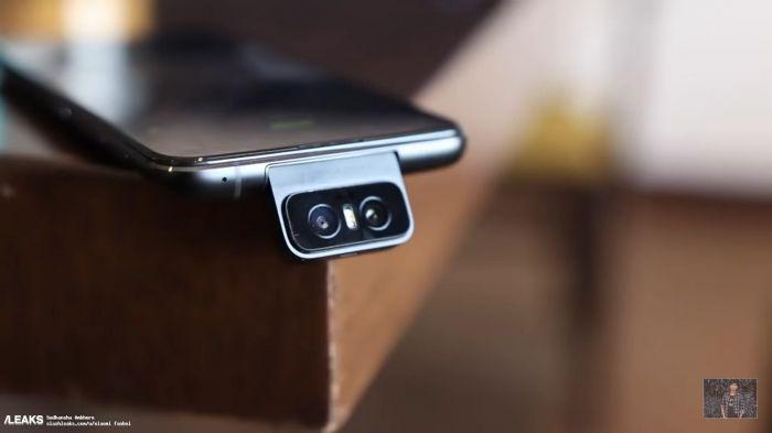 ASUS ZenFone 6 на «живых» фото – фото 5