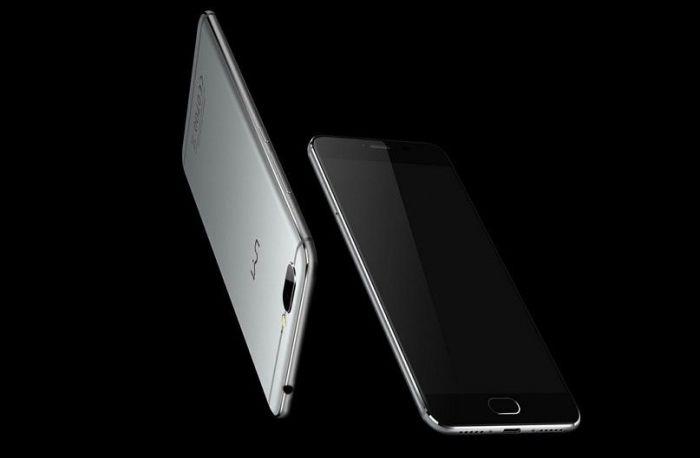 UMi Z с чипом Helio X27 на AliExpress по цене $219,99 – фото 1