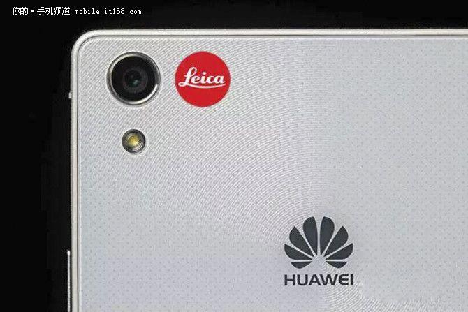 В разработке камер для Huawei P9 принимает участие компания Leica – фото 1