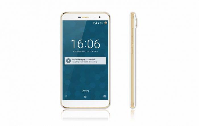 Doogee F7: готов стать первым смартфоном с Helio X20 – фото 1