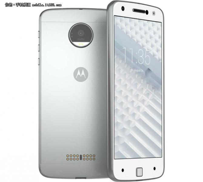 Motorola представит сразу два флагмана серии Moto X в тонком корпусе – фото 5