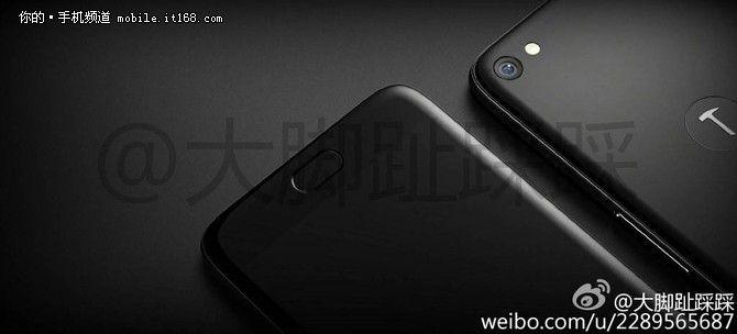 Smartisan T3 на базе Snapdragon 820 и 6 Гб ОЗУ представят в августе – фото 2