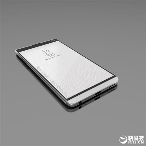 LG V20 получит высококачественный звук от Bang&Olufsen – фото 3