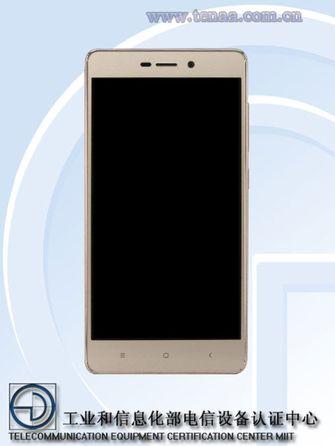 Две новые версии Xiaomi Redmi 3 со сканером отпечатков пальцев и процессорами Snapdragon 435 и 625 появятся уже в июне – фото 1