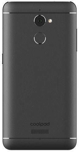 Coolpad Conjr – 5 дюймовый металлический смартфон с 13 Мп камерой – фото 2