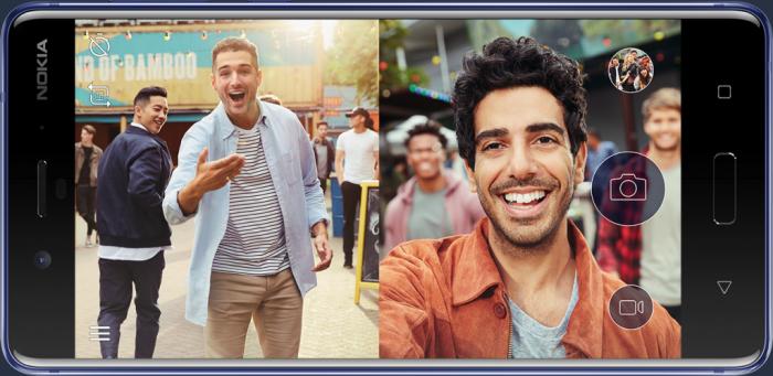 Анонс Nokia 8: возвращение и битва за место под солнцем – фото 5