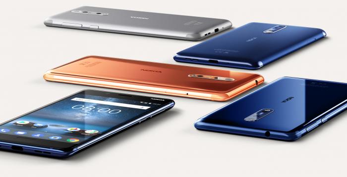 Анонс Nokia 8: возвращение и битва за место под солнцем – фото 6