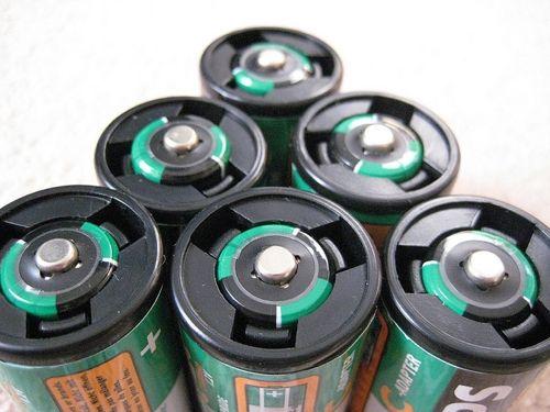 Ученые изобрели гибкие аккумуляторы – фото 1
