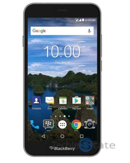 BlackBerry Aurora с процессором Snapdragon 425 замечен на сайте ритейлера – фото 1