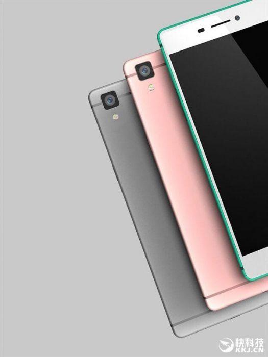 Oppo R9: присутствие технологии быстрой зарядки SuperVOOC официально подтверждено – фото 2