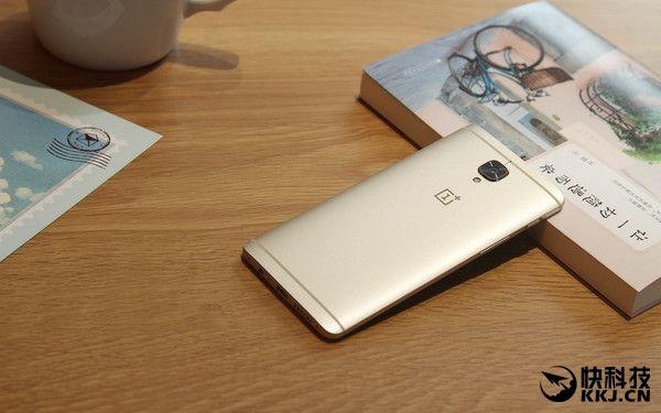 OnePlus 3T получит Snapdragon 821, 6 ГБ ОЗУ и улучшенную камеру – фото 3