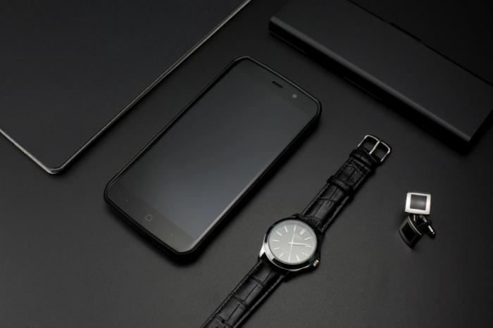 Vernee Active — защищенный Android-смартфон с аккумулятором на 4200 мАч – фото 1