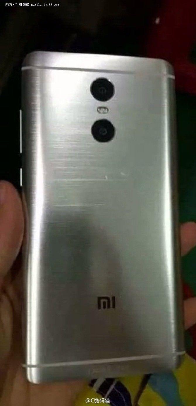 Xiaomi Redmi Note 4 с процессором Helio X25 замечен в бенчмарке Geekbench – фото 2