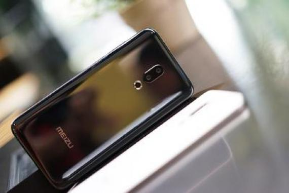 Дебют Meizu 16th и Meizu 16th Plus: безрамочные флагманы на базе Snapdragon 845, с двойной камерой и дисплейным сканером – фото 4