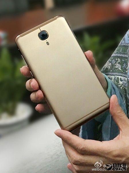 Gree 2 с 6-дюймовым 2К-дисплеем и процессором Snapdragon 820 поступит в продажу 1 июня по цене около $503 – фото 1