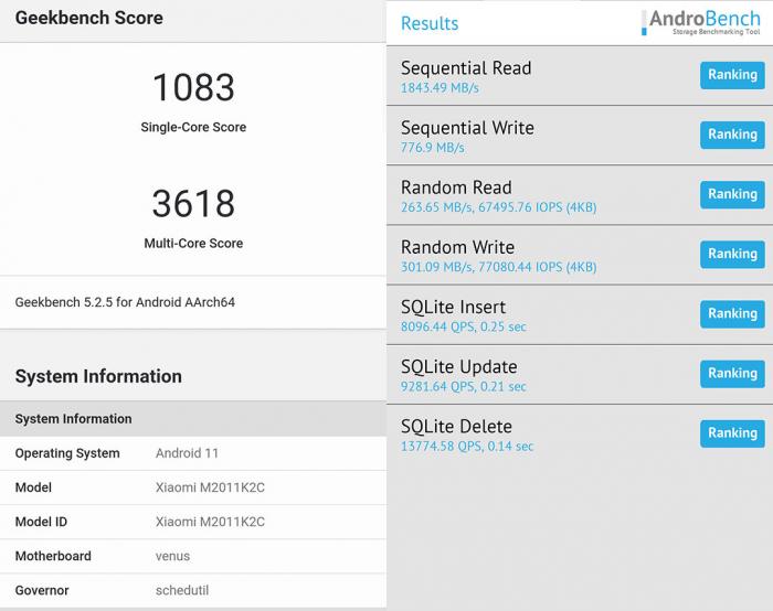 Обзор Xiaomi Mi 11 - первый флагман новой волны – фото 9