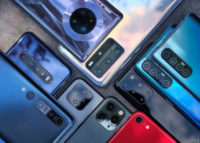 Лучшие смартфоны 2020 года: от бюджетников до флагманов – фото 1