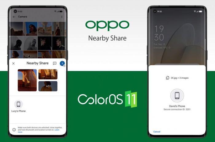 Представлена ColorOS 11: первая оболочка на Android 11 – фото 2