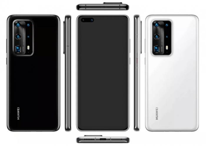 Huawei объявляет ценовую войну конкурентам? Такая цена на Huawei P40 выглядит приятной – фото 1