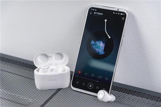 Meizu POP 2 — новые беспроводные наушники за $60 – фото 4