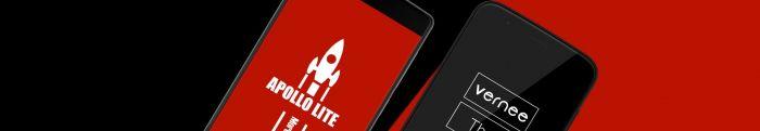 Vernee Thor по $99,99 и Vernee Apollo Lite по $199,99 в акции от магазина Gearbest.com – фото 1