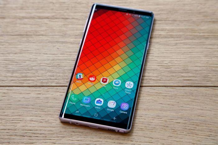 Сверхбыстрая зарядка доберется до Samsung Galaxy Note 10 – фото 1