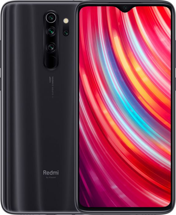 Подборка лучших цен: Xiaomi Redmi Note 8 Pro, наушники Baseus S06 и повербанк Redmi 20000 мАч – фото 1