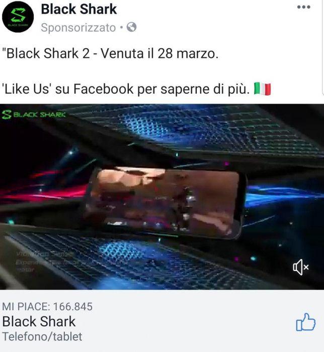 Xiaomi Black Shark 2 уже скоро появится и на глобальном рынке – фото 1