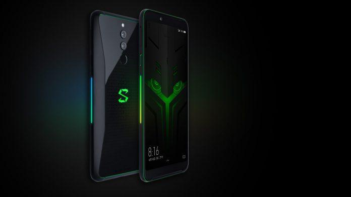 Назначена дата глобального релиза Xiaomi Black Shark Helo – фото 1