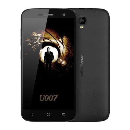 Ulefone U007: смартфон с 4-ядерным чипом на базе Android 6.0 стоит дешевле $60 – фото 2