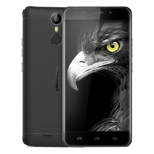 Ulefone Metal – доступный безрамочный смартфон в металлическом корпусе и с 3 Гб оперативки – фото 5