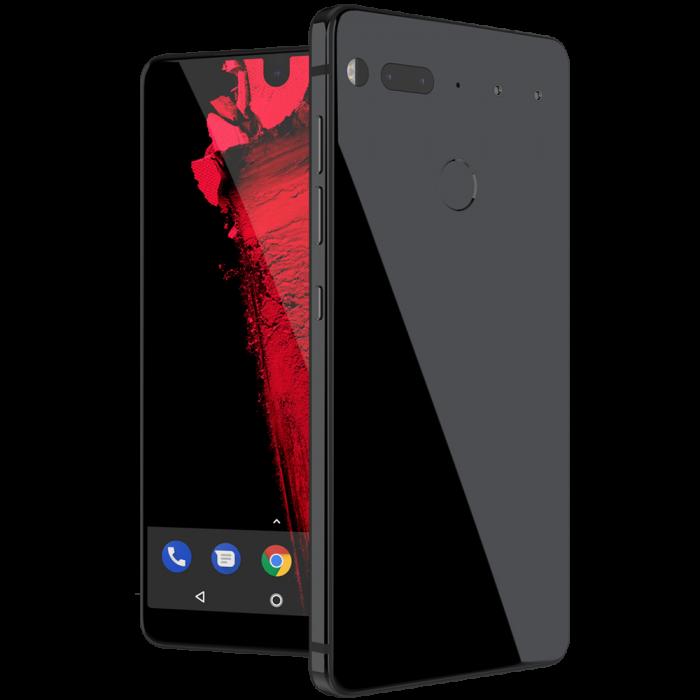 Essential Phone 2 отменен и Энди Рубин хочет продать свой стартап – фото 1