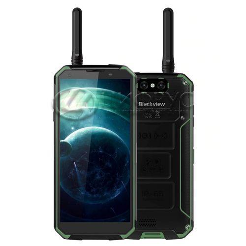 Blackview BV9500 и BV9600 Pro получат Android Pie и версии с Helio P70 – фото 1