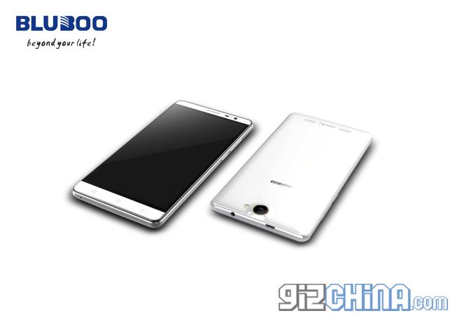 bluboo-x550-1