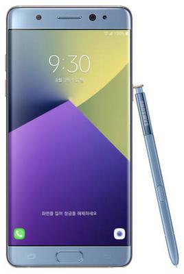 Восстановленный Samsung Galaxy Note 7 получил ценник – фото 1