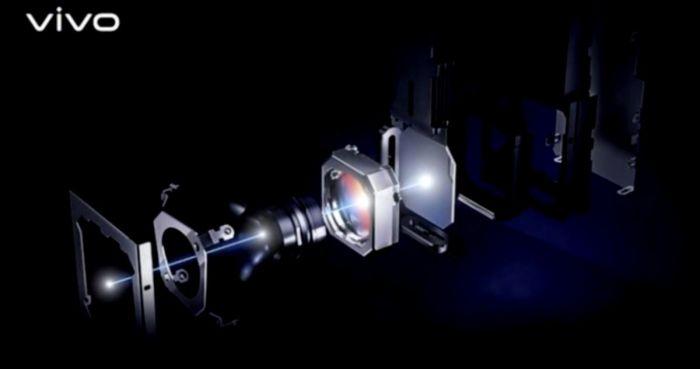 Удивительная система стабилизации камеры Vivo X50 Pro в действии – фото 1