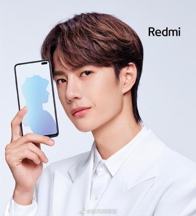 Показали, как будет выглядеть Redmi K30 – фото 1