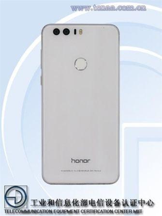 Презентация Honor 8 с 5,2-дюймовым дисплеем, процессором Kirin 950 и двумя тыльными камерами состоится завтра – фото 2