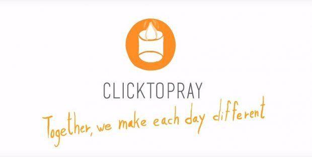 У Папы Римского появилось свое приложение: кликни и молись – фото 1