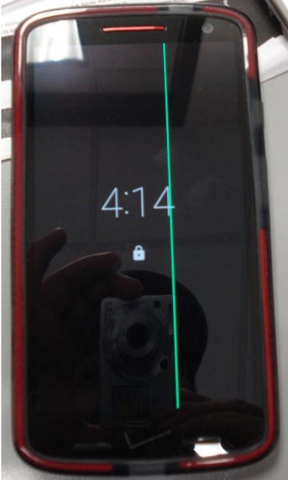 Motorola Droid Turbo 2 (X Force) подвержен влиянию электростатического напряжения – фото 2
