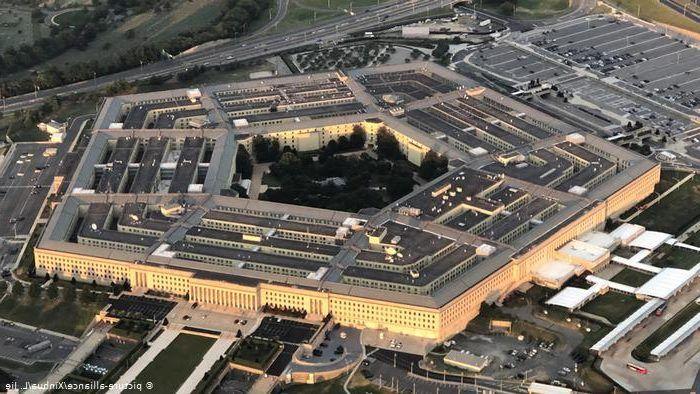 Пентагон не поддержал инициативу по ужесточению санкций против Huawei – фото 2