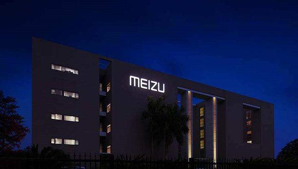 Meizu хочет выпустить первый смартфон с оптическим сканером отпечатков пальцев, встроенным в дисплей – фото 1