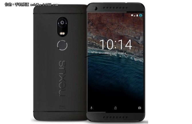 HTC Nexus Sailfish: фото и подробности о трансформации Nexus-смартфона в исполнении HTC – фото 3
