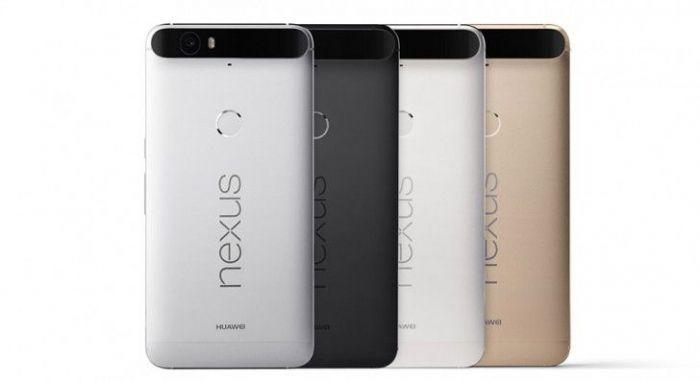 Android 7.0 Nougat приходит на Nexus 6P – фото 1