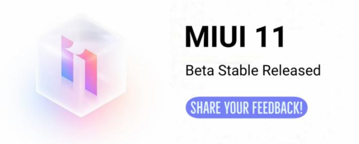 Вышла MIUI 11 Beta Global Stable на Android 10 для Xiaomi Mi 9T