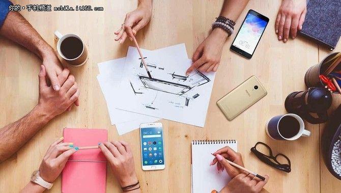 Meizu M3 Note: очередная волна слухов и фотографий будущей новинки – фото 4
