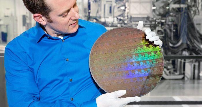 Samsung готовится к производству чипов на основе 3-нм техпроцесса – фото 1